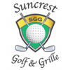 Suncrest Golf Course Logo