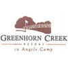 Greenhorn Creek Golf Course Logo