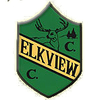 Elkview Country Club Logo
