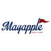 Mayapple Golf Links Logo