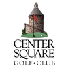 Center Square Golf Club Logo