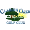 Clarion Oaks Golf Course Logo