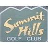 Summit Hills Golf Club Logo