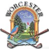 Worcester Golf Club Logo