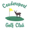 Coudersport Golf Club Logo