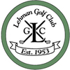 Lehman Golf Club Logo