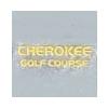 Cherokee Golf Course Logo