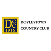 Doylestown Country Club Logo