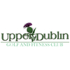 Upper Dublin Golf & Fitness Club Logo