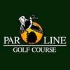 Par Line Golf Course Logo