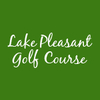 Lake Pleasant Golf Course Logo