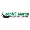 Joseph C. Martin Golf Course Logo