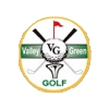Valley Green Golf Course Logo