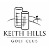 Keith Hills Golf Club - River Course Logo