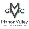 Manor Valley Country Club Logo