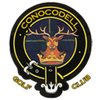 Conocodell Golf Club Logo
