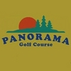 Panorama Golf Course Logo