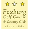 Foxburg Country Club Logo