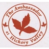 Ambassador at Hickory Valley Golf Club Logo