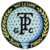 Twin Ponds Golf Club Logo