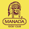 Manada Golf Club Logo
