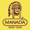 Manada Golf Club Logo