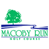 Macoby Run Golf Course Logo