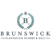 Dogwood/Azalea at Brunswick Plantation & Golf Links Logo