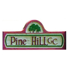 Pine Hill Golf Course Logo
