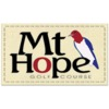 Mt. Hope Golf Course Logo