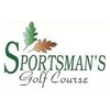 Sportsman's Golf Course Logo