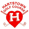Hartstown Golf Course Logo