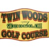 Twin Woods Golf Club Logo