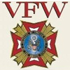 Hickory VFW Golf Course Logo