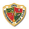 Honesdale Golf Club Logo