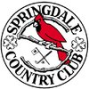 Springdale Country Club Logo
