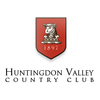 Toomey/Flynn at Huntingdon Valley Country Club Logo