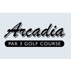 Arcadia Golf Course Logo