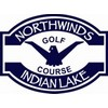 Northwinds Golf Course Logo