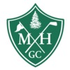 Meadia Heights Golf Club Logo