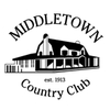 Middletown Country Club Logo