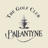Golf Club at Ballantyne, The Logo