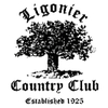 Ligonier Country Club Logo