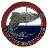 Rolling Rock Club Logo