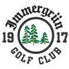 Immergrun Golf Club Logo