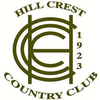 Hill Crest Country Club Logo