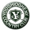 Youghiogheny Country Club Logo