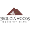 Sequoia Woods Country Club Logo