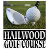 Hailwood Golf Course Logo