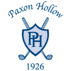 Paxon Hollow Golf Club Logo